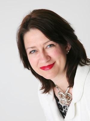 Anne Mulliner - MTP Associate