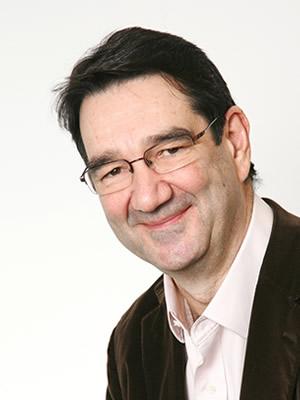 Chris Goodwin - MTP Director
