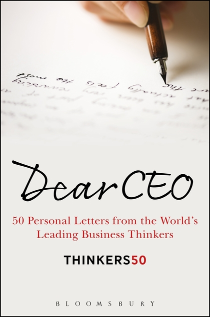 Dear CEO - Thinkers 50