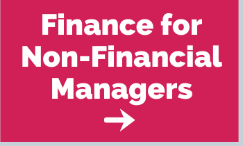 Tailored Finance for Non Finance Managers programmes