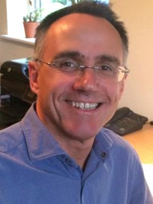 Mark Simmonds - MTP Associate