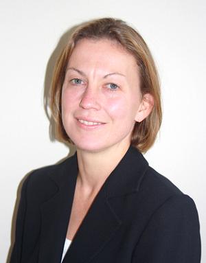 Sue Turner - MTP Associate