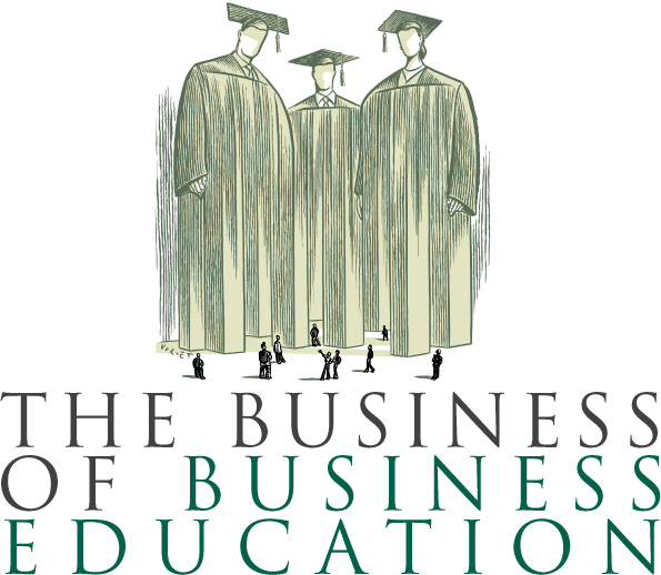 What are Business Schools for?