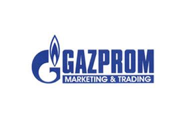 Gazprom M&T