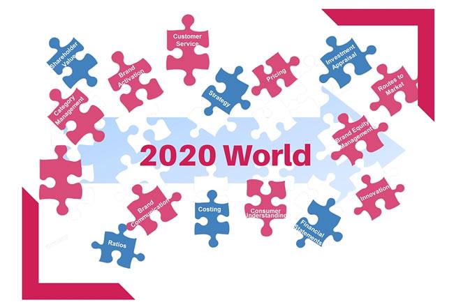 2020 World Business Simulation