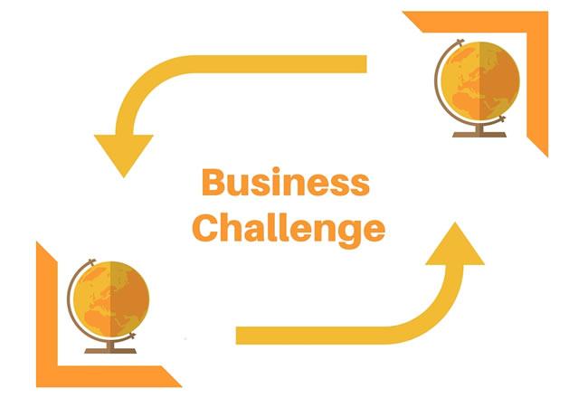 Business Challenge Business Simulation