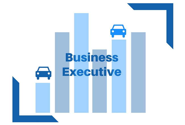 Business Executive Business Simulation